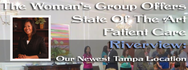 Riverview OB GYN Tampa Obstetrics and Gynecology The Womans Group