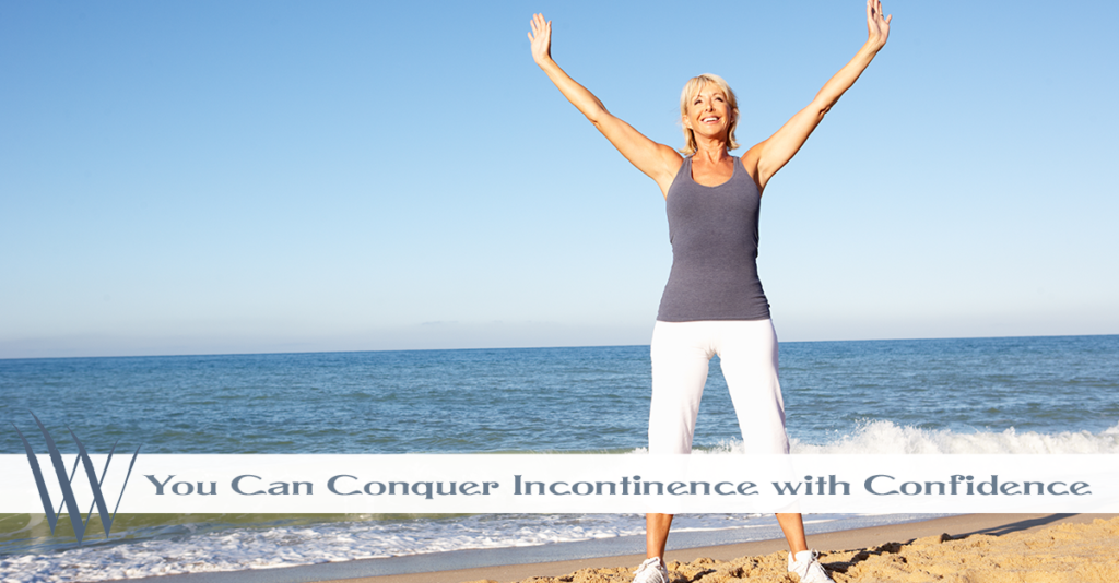 The Woman's Group-Tampa OBGYN-Incontinence-Pelvic Floor