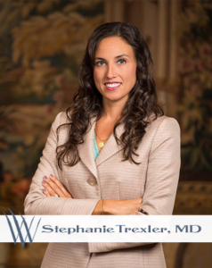 Stephanie Trexler-OBGYN Tampa-The Woman's Group