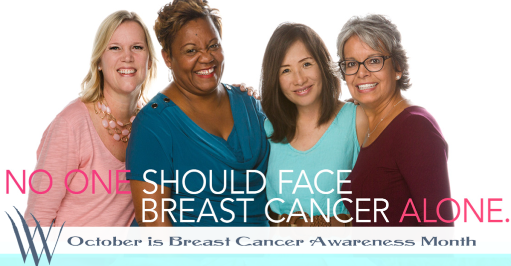 The Woman's Group-Tampa Gynecologist-Breast Cancer