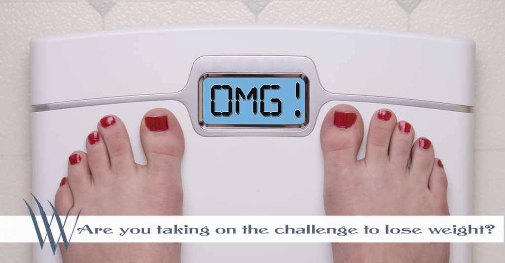the womans group-tampa OBGYN-lose weight
