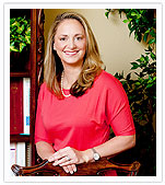 The Woman's Group-Tampa-Dr. Carmen Peden